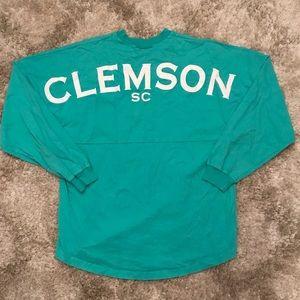 Clemson Spirit Jersey